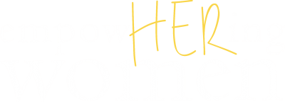 EmpowHERing Women logo