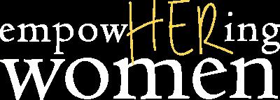 EmpowHERing Women logo